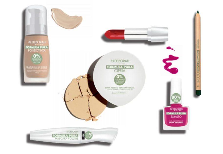 Formula Pura | Clean make-up met Deborah Milano