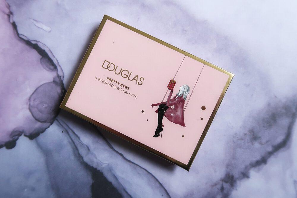 Douglas collection   Pretty Eyes