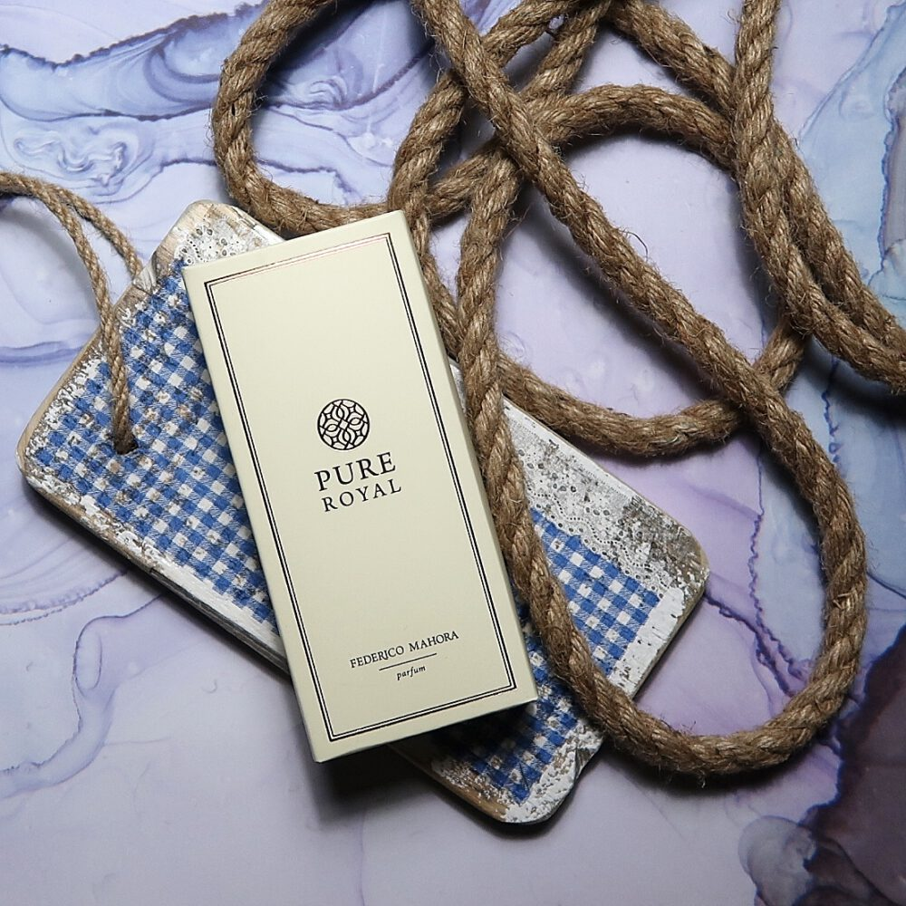 FM geuren | Pure Royal 359 vergelijking met Mugler