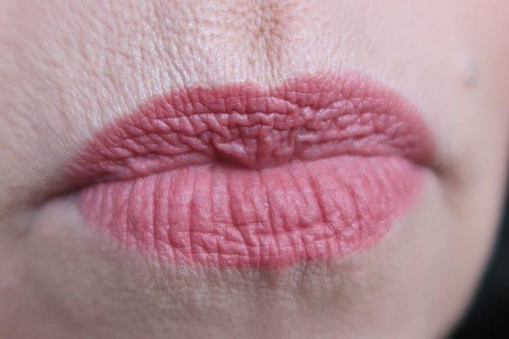 petallips, pupa, milano, delicate lily, 007, lipstick, matte