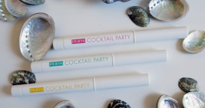 pupa, milano, cocktail, party, eyeshadow, stick, makeup, lipstick, glow, summer, zomer, beautysome