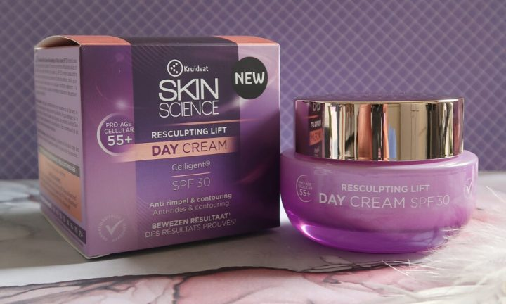 Kruidvat, skin science, celligent, firming, recovery, cellular, power, resculpting, dag, nacht, creme, serum, 50 plus, 55 plus, beauty, yustsome 3a
