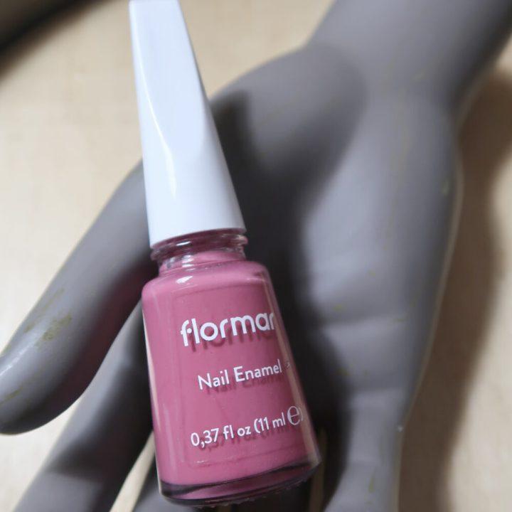 flormar, nail enamel, nagellak, swatches, polish, review, douglas, nederland, beautysome, yustsome,