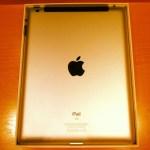 """""""新しい""""iPad購入!"""