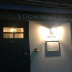 ロクロナン – 自由が丘にある小さなフレンチレストラン