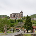 Saint-Bertrand-de-Comminges(サン・ベルトラン・ド・コマンジュ)- フランスで最も美しい村巡り2013 No.5 –