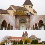ドイツと飛び地巡り2015年秋 第10回:世界遺産「僧院の島ライヒェナウ」