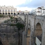 No.7 Ronda, Malaga, Frigiliana and Granada: 2008 Spain and Portugal