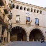 Calaceite(カラセイテ) – スペインの最も美しい村巡り No.7 – ★★★☆☆