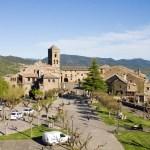 Aínsa(アインサ) – スペインの最も美しい村巡り No.8 – ★★★★★