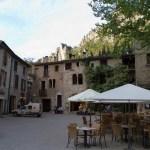 Saint-Guilhem-le-Desert(サン・ギエム・ル・デゼール)- フランスで最も美しい村巡り2010 No.16-★★★★☆