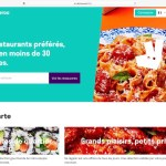 フランスで人気急上昇の出前サービス「Deliveroo」