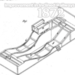Improvement in Inclined Railways