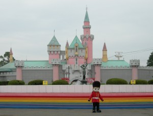 Nara_dreamland_castle