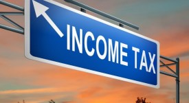 Income Tax department report reveals that 9690 taxpayers paid more than 1 crore tax in 2014-15.