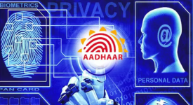 After Aadhaar data breach UIDAI introduces 16 digits Aadhaar virtual ID to protect data.