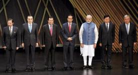India ASEAN Summit