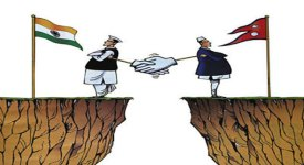 India Nepal Relations