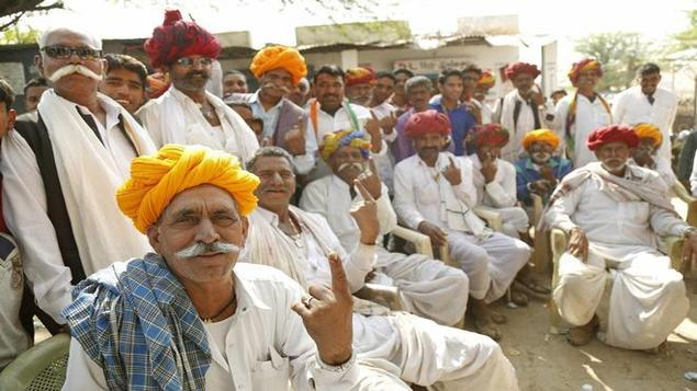 Rajasthan Bypoll