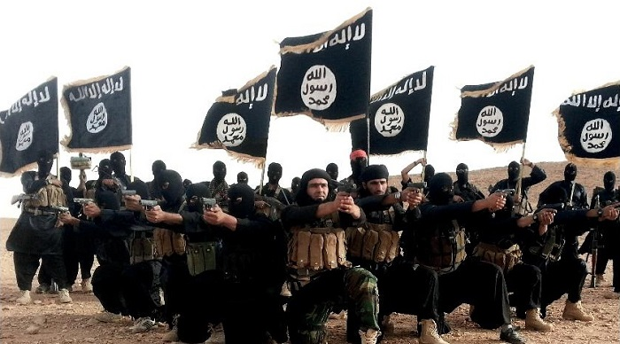 ISIS,