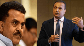 Reliance Group - 1000 million defamation notice