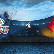 MI vs RCB Live Update