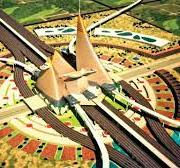 SIR City Dholera