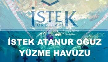 İSTEK Atanur Oğuz Yüzme Havuzu Kayıt Fiyatlar ve İletişim