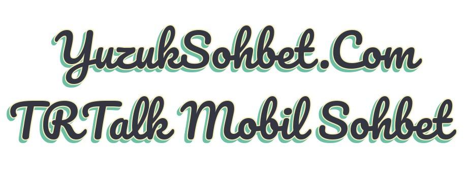TRTalk Mobil Sohbet