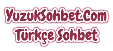 turkce sohbet