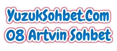 08 Artvin Sohbet