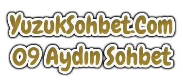 09 Aydin Sohbet