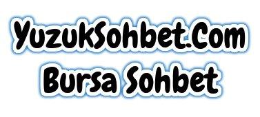 16 Bursa Sohbet