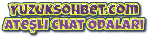 ateşli chat odaları