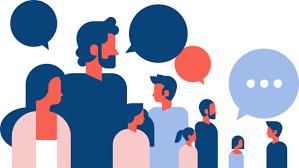 Sohbet Odalarına Bağlantı Nasıl Kurulur
