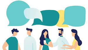 UluslarArası Sohbet Kanalları