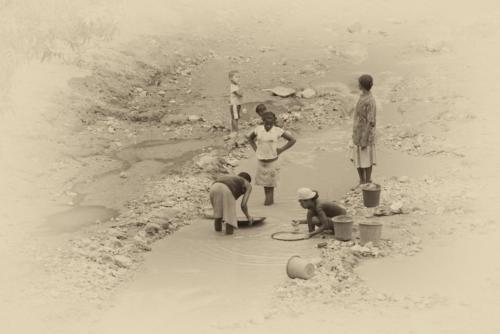 Orpailleurs Malgaches