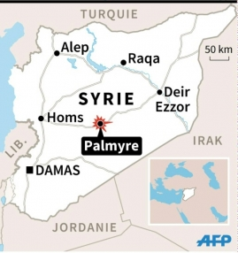 carte AFP