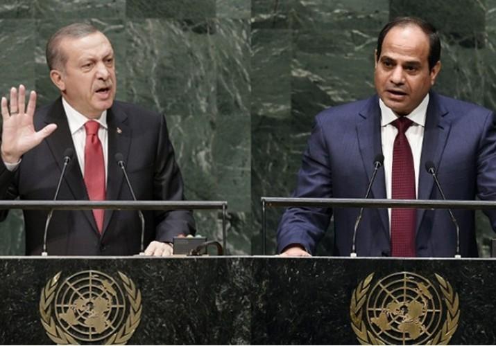 Erdogan-Sissi