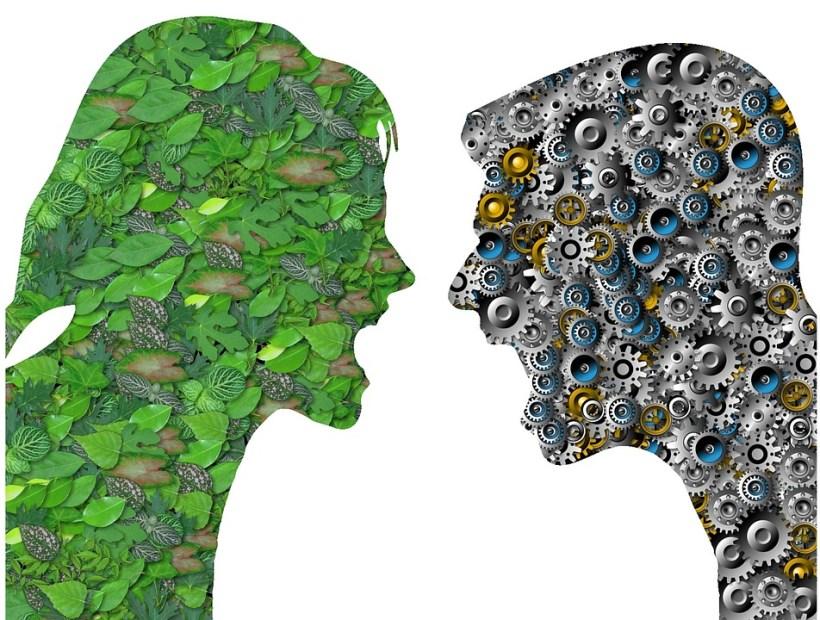 L'écologie : pour ou contre ?
