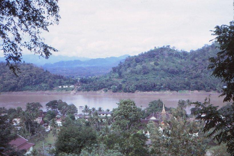 Laos novembre 1974