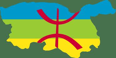 Identité kabyle