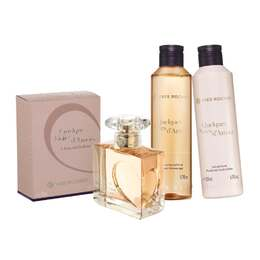 Quelques Notes D'amour Perfume Set,For HER,GIFTS IDEAS ...