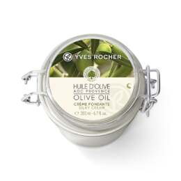 Yves Rocher AOC Olive Oil Silky Body Cream