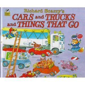 carsandtrucksthat go