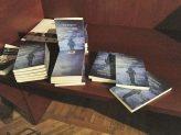 """Biancavilla, presentazione del romanzo di Sergio Mangiameli """"Come la terra"""""""