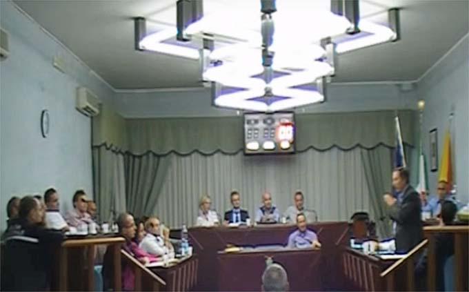 Biancavilla, integrazione al Consiglio comunale di giovedì