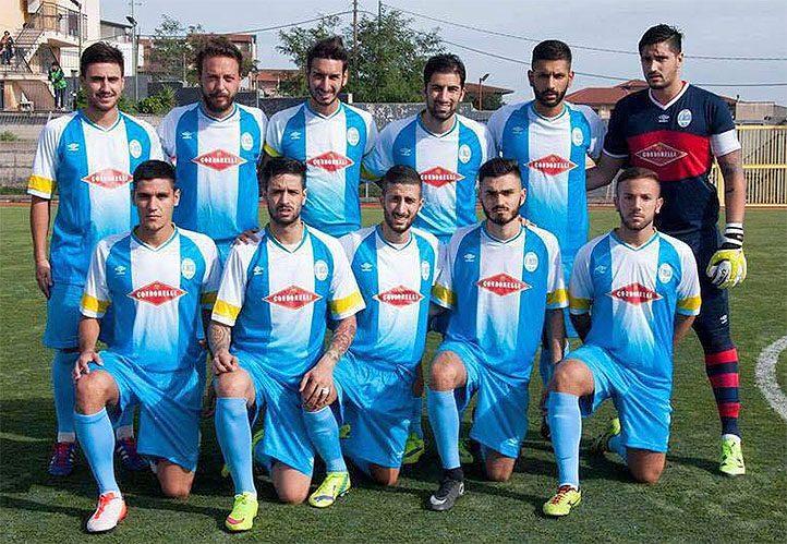 Playoff Promozione C: in 20' il Belpasso cede 0-3 al Real Avola