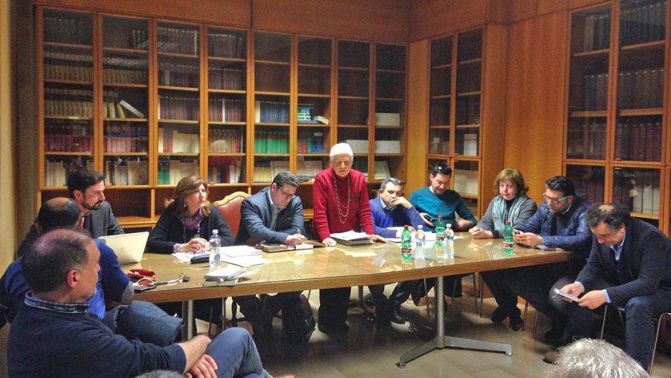 Belpasso, 11 marzo Assemblea del Presidio Partecipativo del Patto di Fiume Simeto