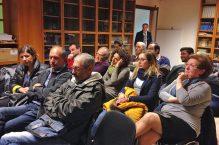 """L'Assemblea del """"Patto per il Fiume Simeto"""" del 22 febbraio 2016"""